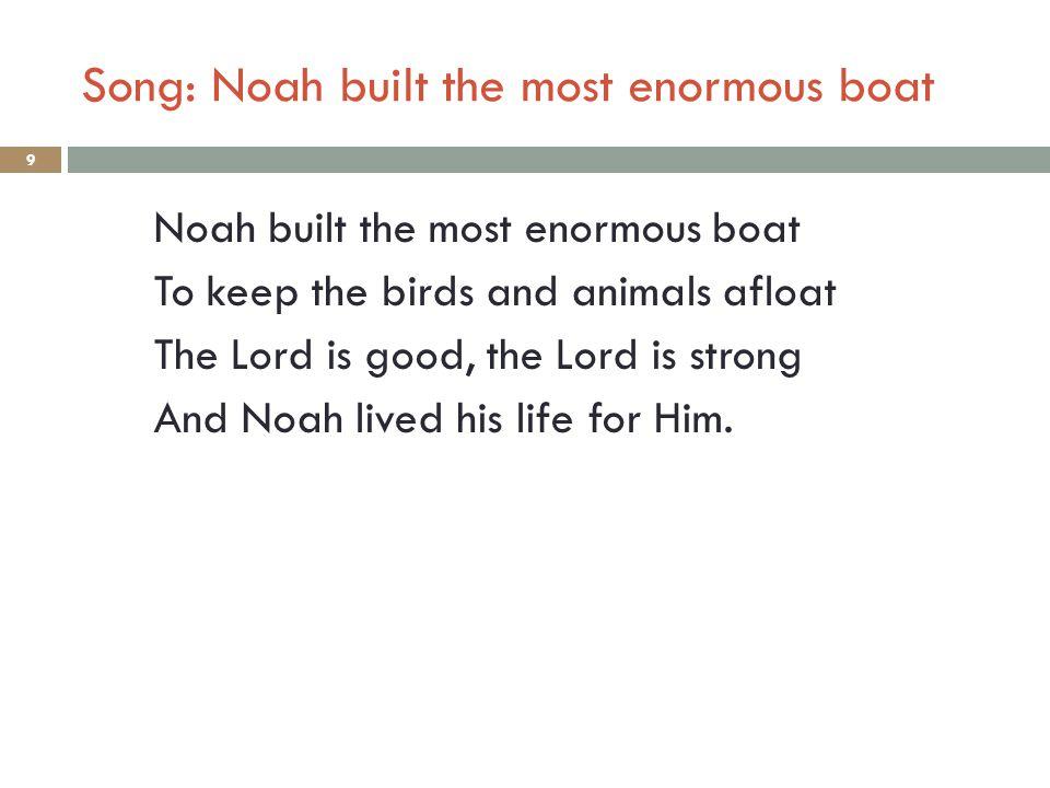 Q&A11 80 Q. How did Pharaoh reward Joseph? Tie-break He made him ruler over the land.