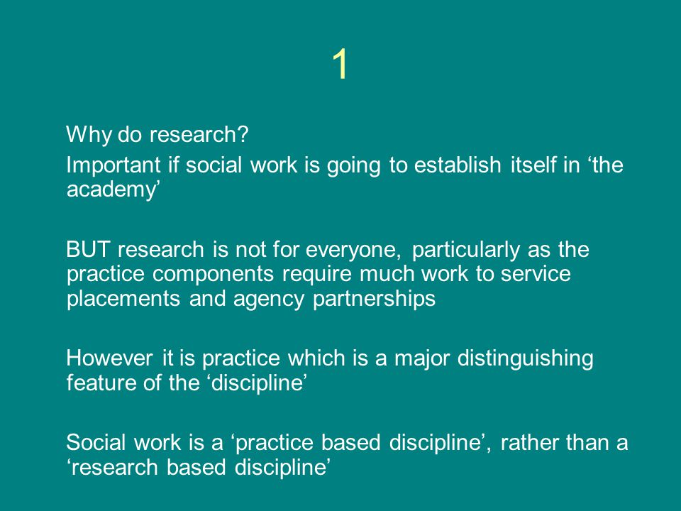 2 What do we mean by research/inquiry.