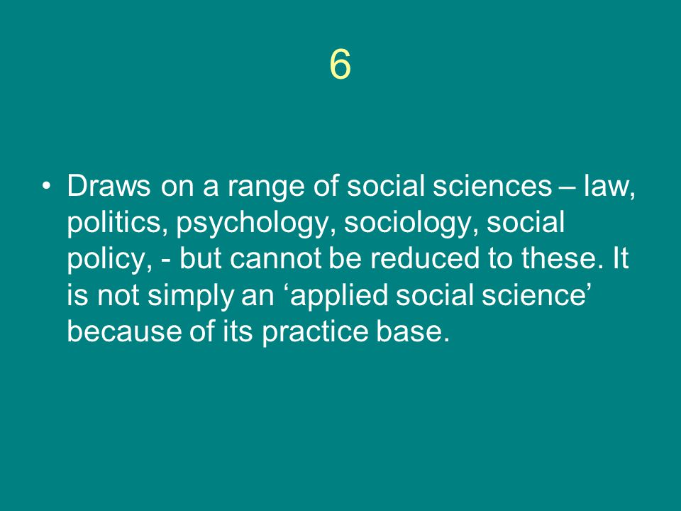 7 'the early moral and social orientations of the profession run deep in memory but they have become part of an increasingly silent language as the weight of the scientific world view suppressed these appreciations' A.