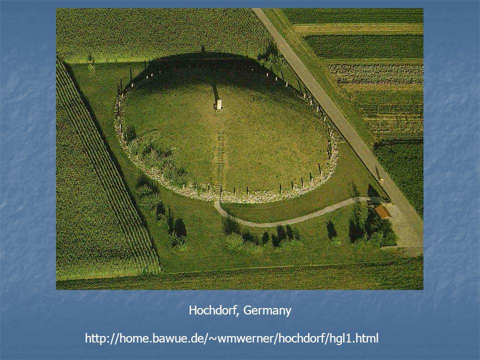 Hochdorf, Germany http://home.bawue.de/~wmwerner/hochdorf/hgl1.html