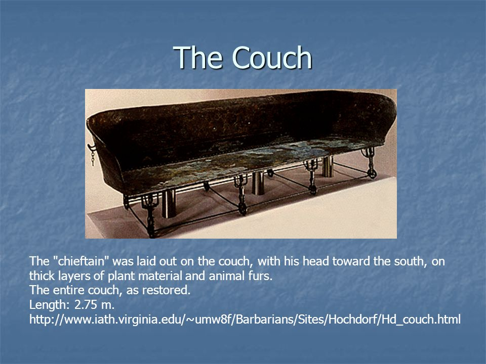 The Couch The
