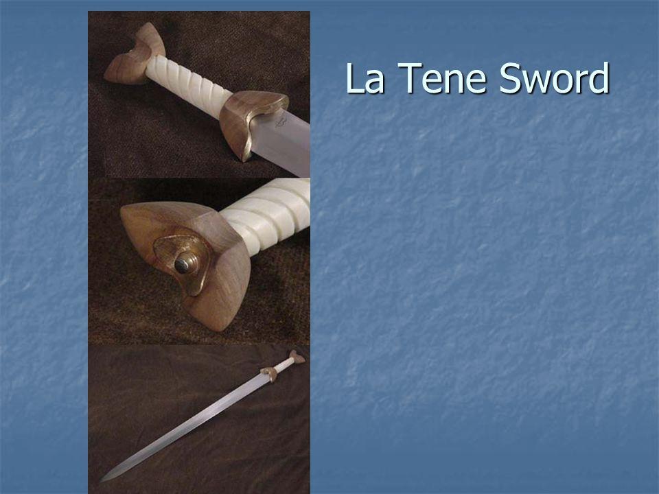 La Tene Sword