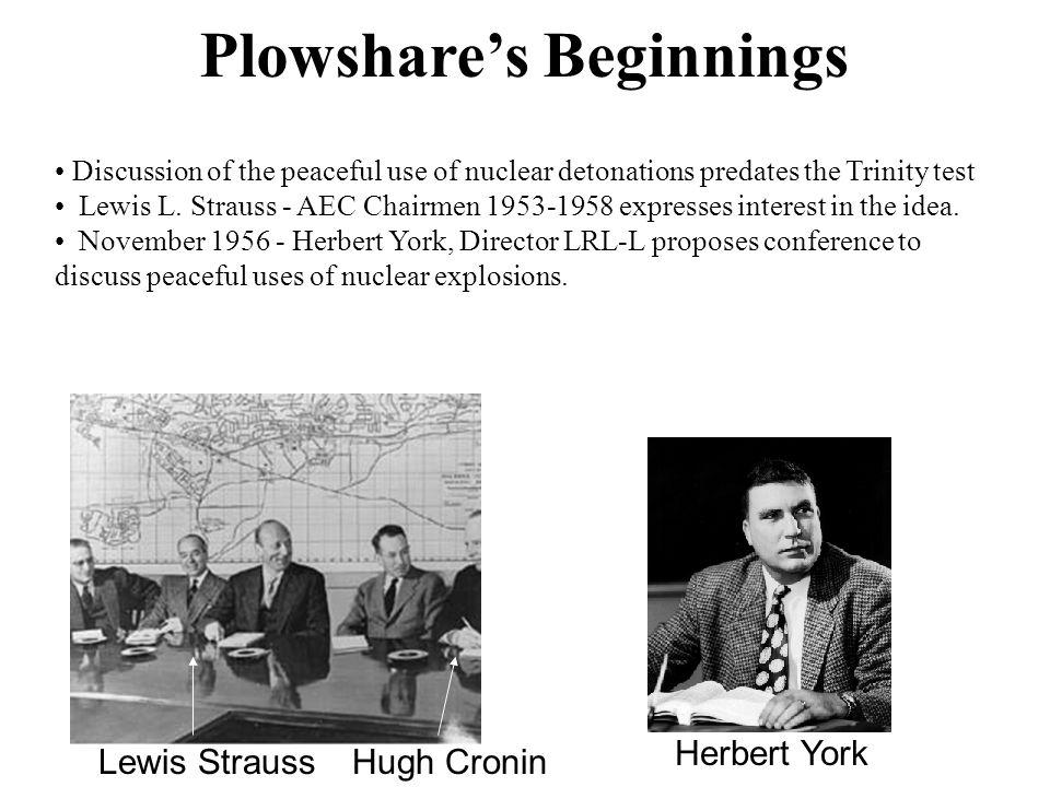 The Nuclear Tests - SEDAN