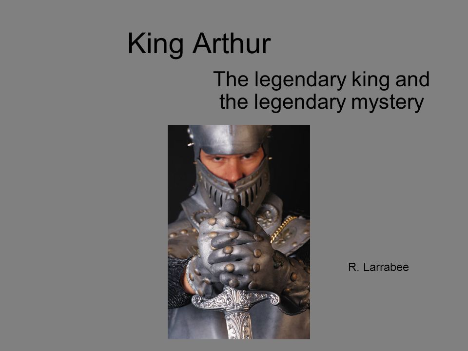 At Easter, Arthur is crowned King of Britain.