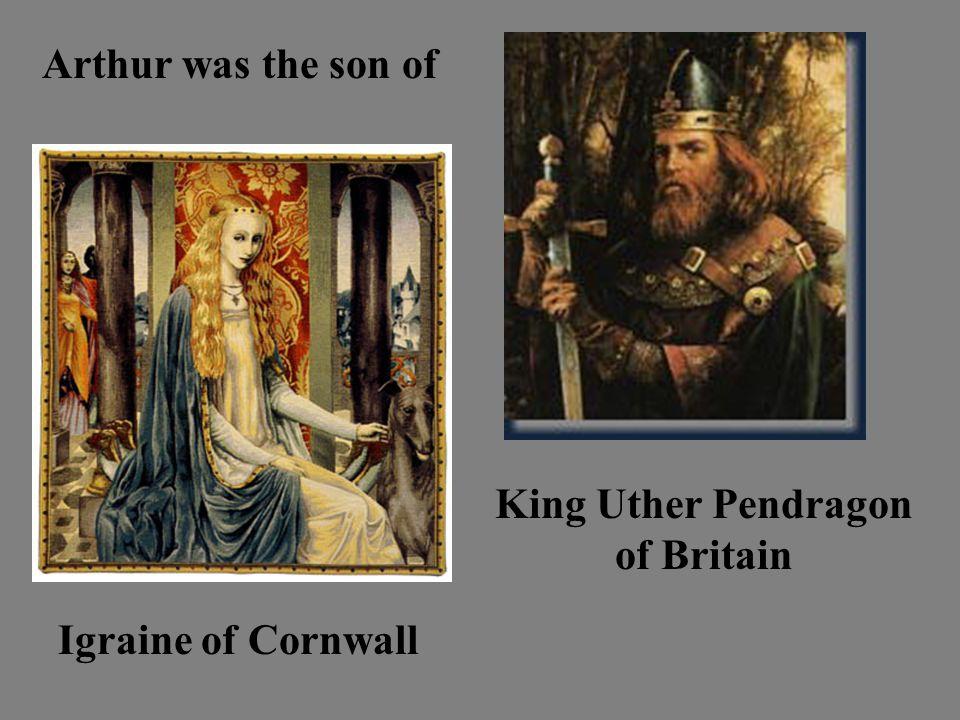 Britain was primarily a pagan country.