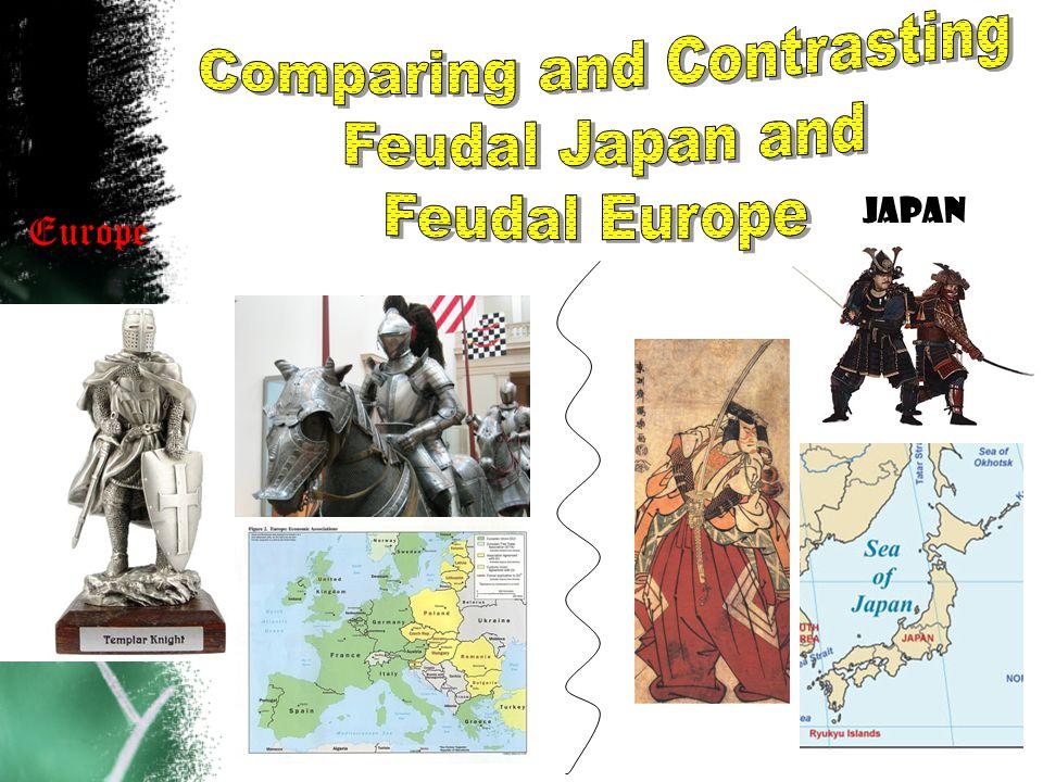 Europe Japan