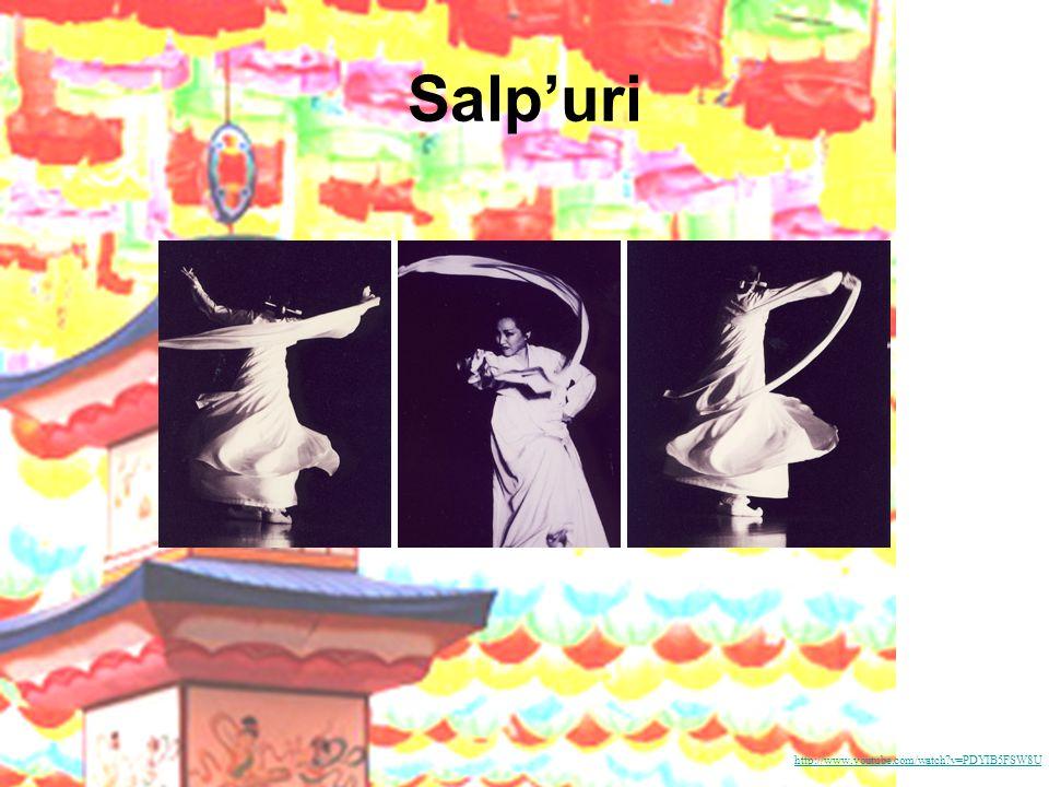 Salp'uri http://www.youtube.com/watch?v=PDYIB5FSW8U