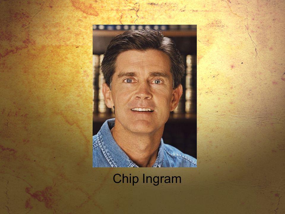 Chip Ingram