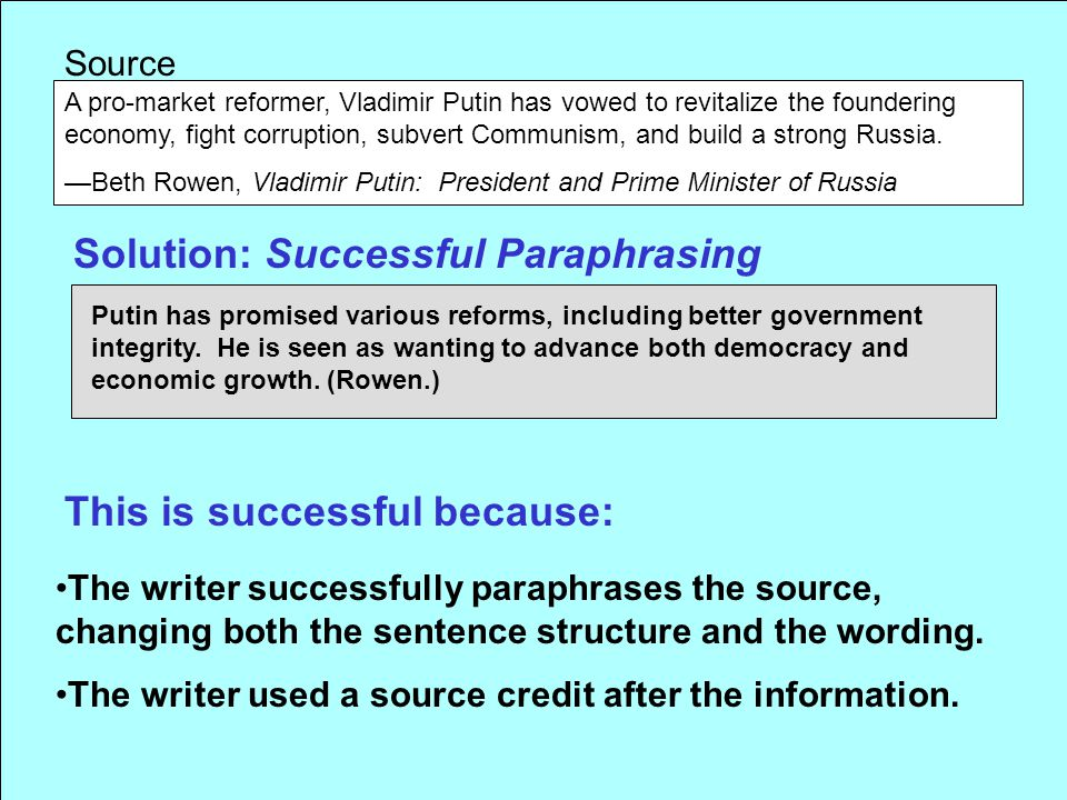 A pro-market reformer, Vladimir Putin has vowed to revitalize the foundering economy, fight corruption, subvert Communism, and build a strong Russia.