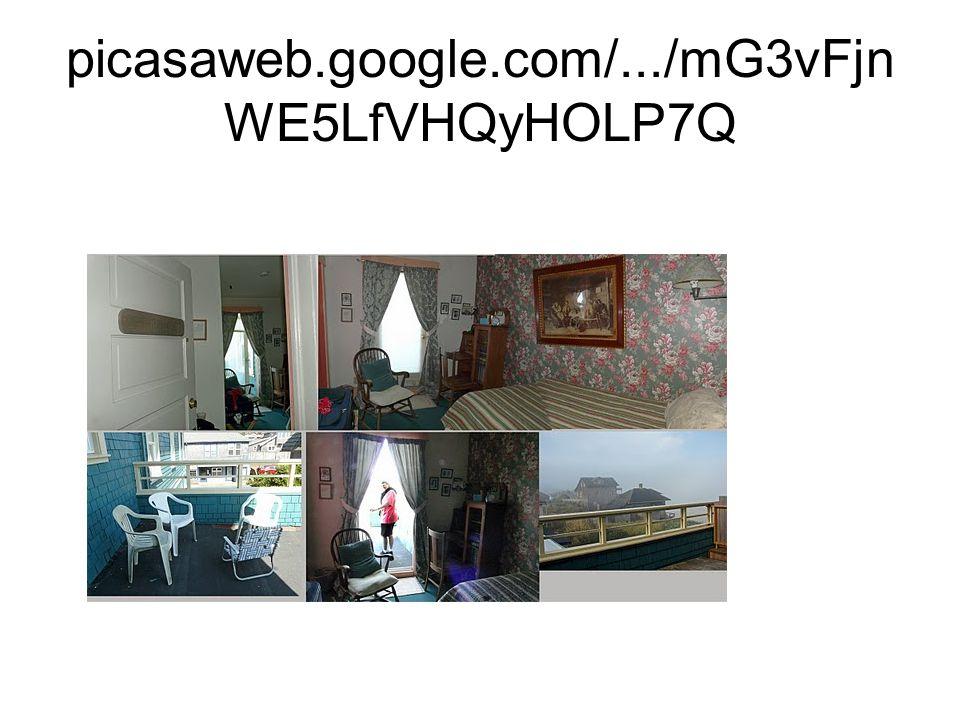 picasaweb.google.com/.../mG3vFjn WE5LfVHQyHOLP7Q