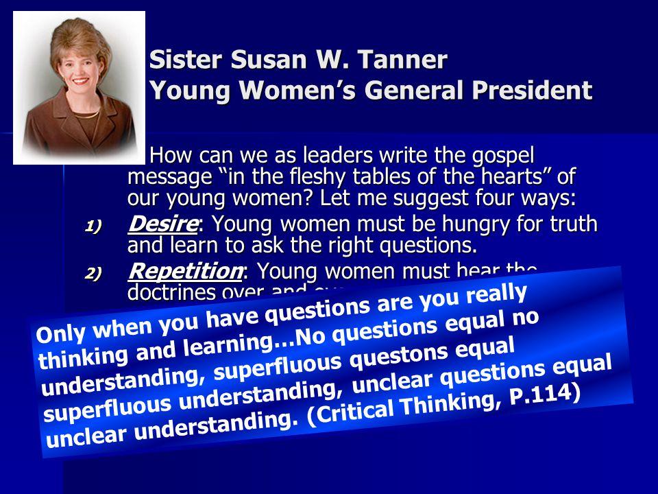 Sister Susan W.