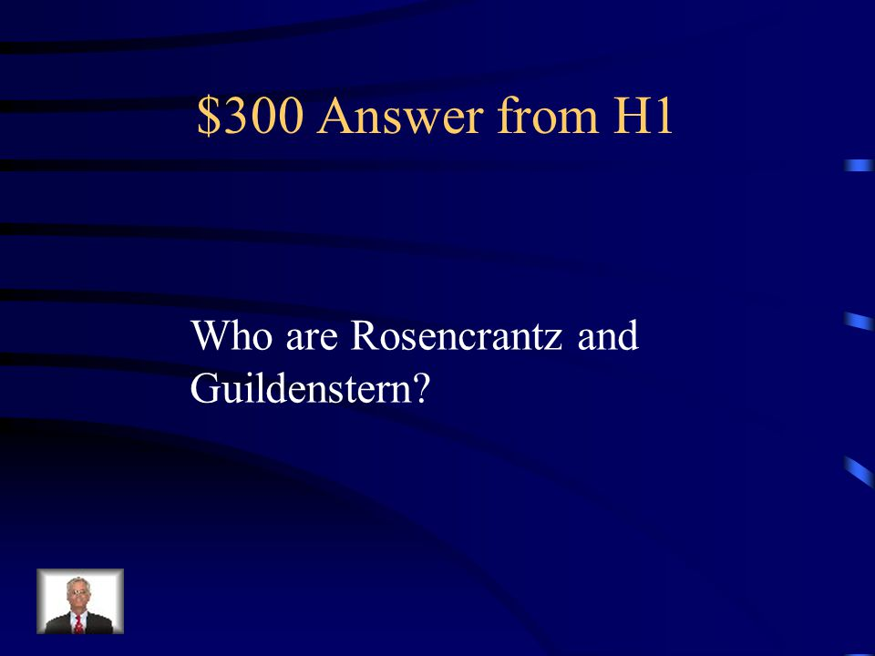 $300 Answer from H3 What is because Hamlet thought that Claudius was praying.