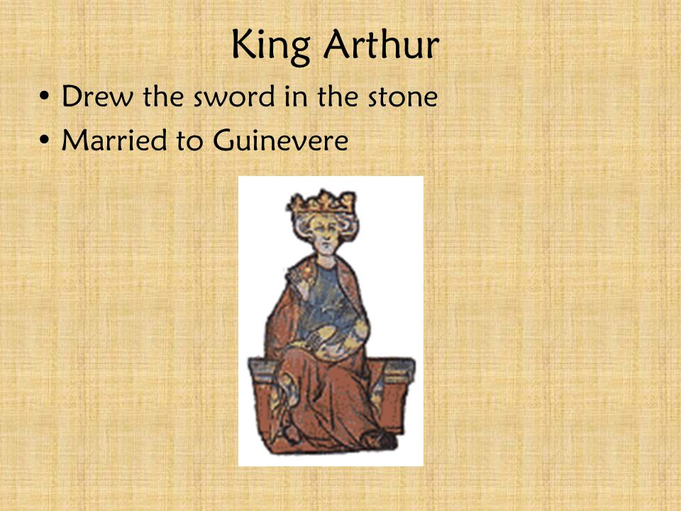 Excalibur King Arthur s mythical sword Sword in the stone only drawn by real king.