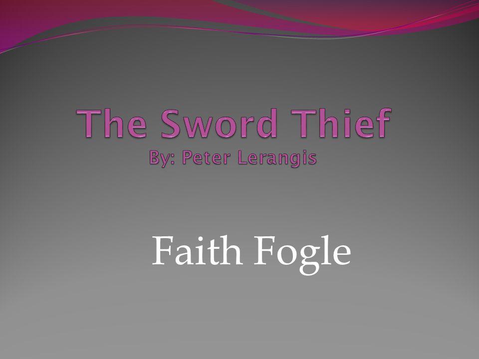 Faith Fogle