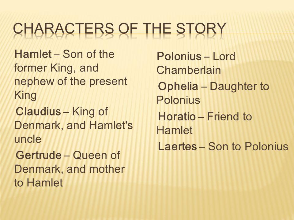 Wikipedia http://en.wikipedia.org/wiki/Hamlet http://en.wikipedia.org/wiki/William_Shakespeare