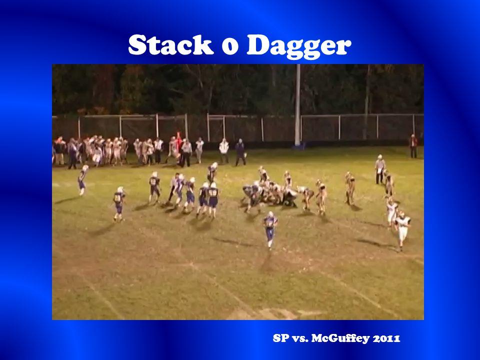 Stack 0 Dagger SP vs. McGuffey 2011