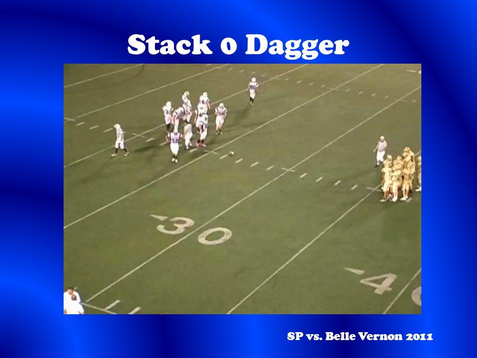 Stack 0 Dagger SP vs. Belle Vernon 2011