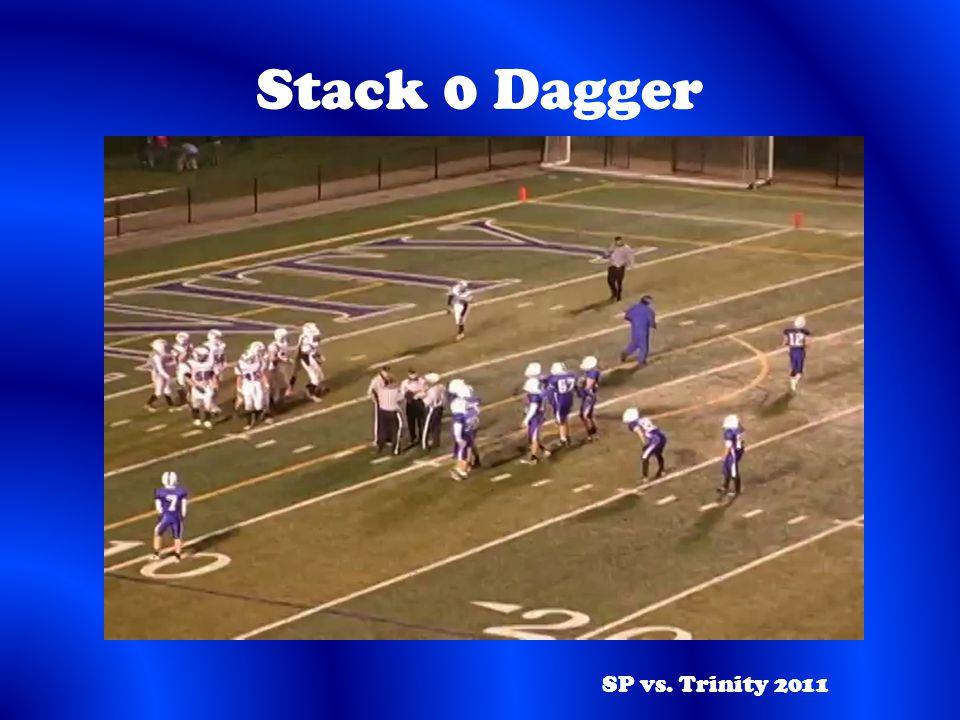 Stack 0 Dagger SP vs. Trinity 2011