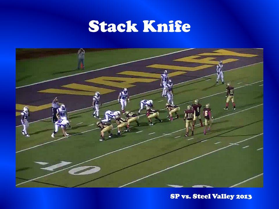 SP vs. Steel Valley 2013