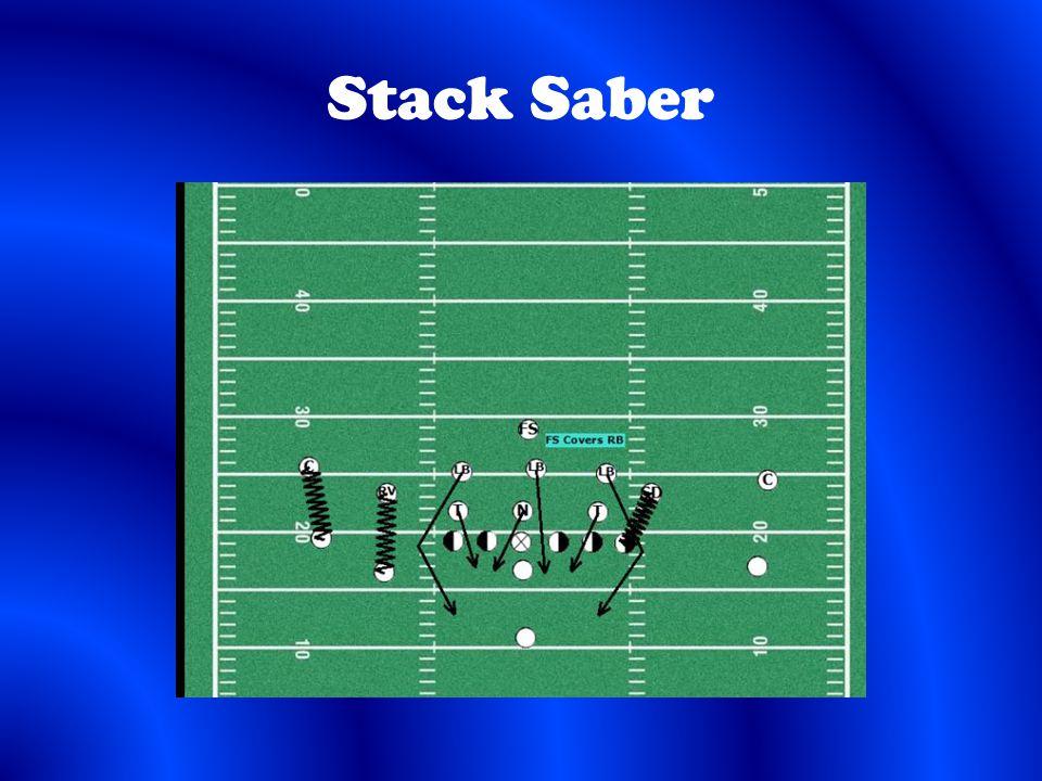 Stack Saber