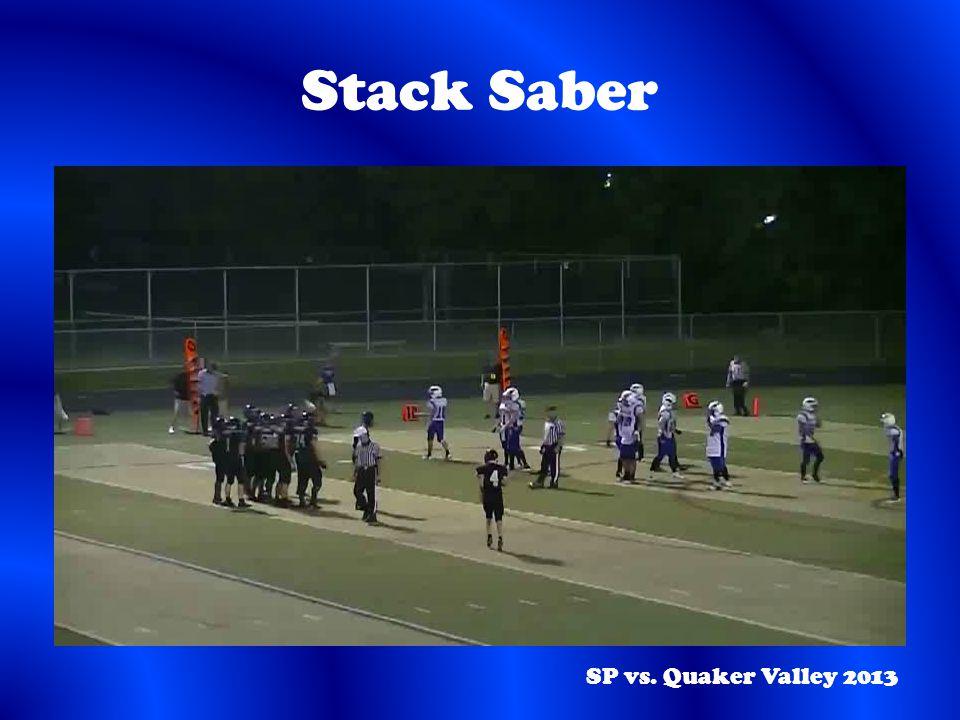 SP vs. Quaker Valley 2013