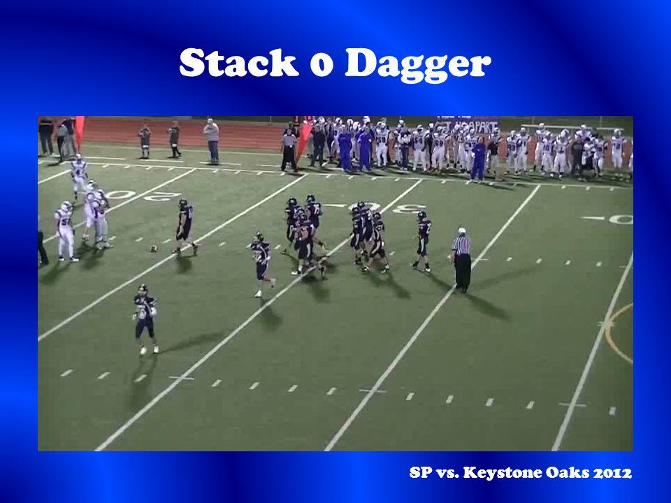 Stack 0 Dagger SP vs. Keystone Oaks 2012