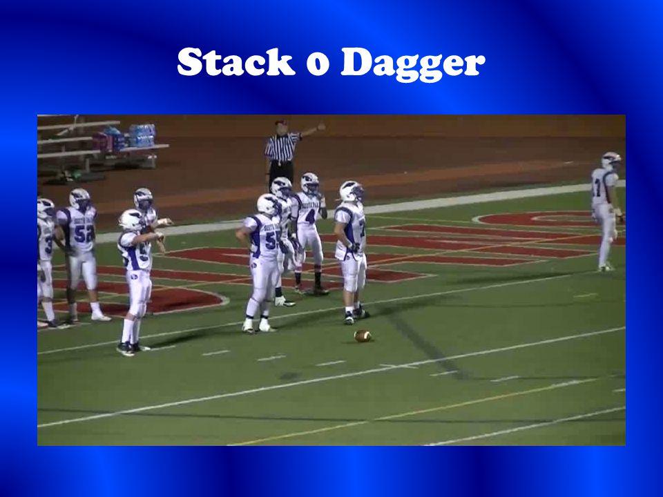 Stack 0 Dagger