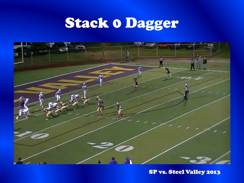 Stack 0 Dagger SP vs. Steel Valley 2013
