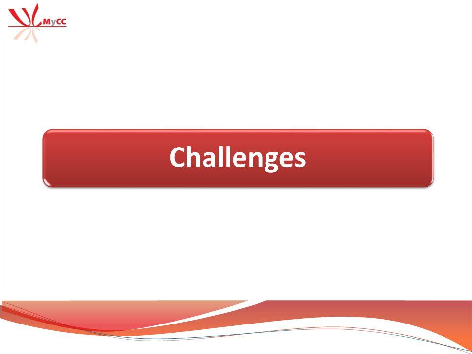 24 Challenges