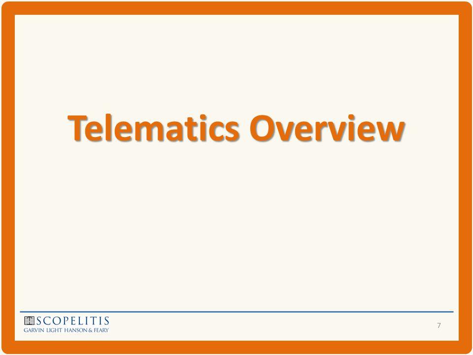 Telematics and Accident Defense 28