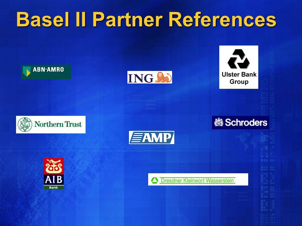 Basel II Partner References