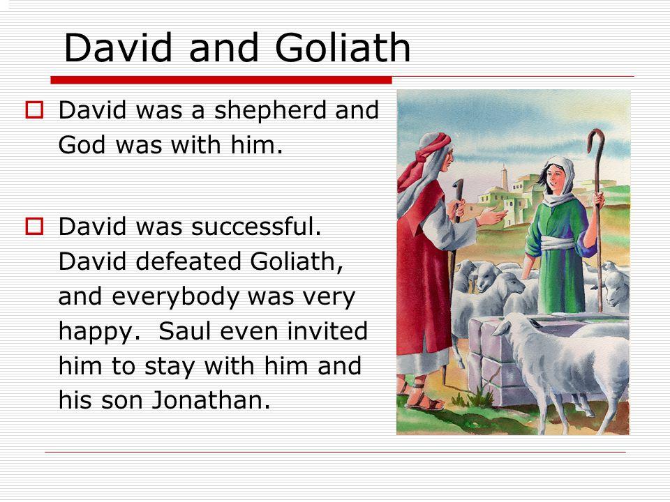 Q3- Who loved David? Next