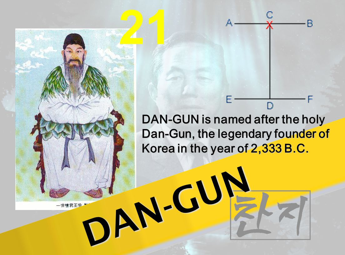 SE-JONG is named after the greatest Korean King, Se- Jong, who invented the Korean alphabet in 1443, and was also a noted meteorologist.