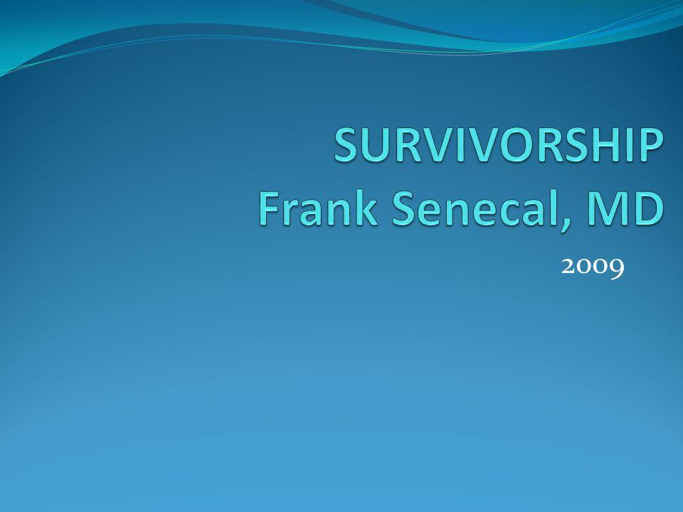 WHO IS A SURVIVOR.