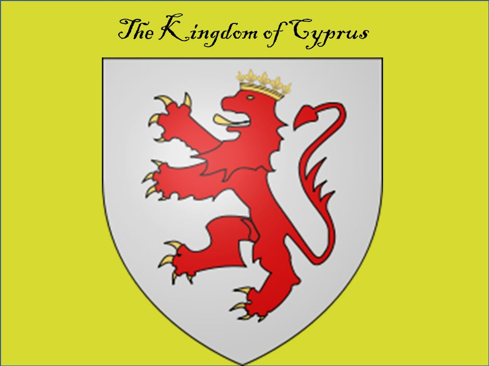 The Kingdom of Cyprus
