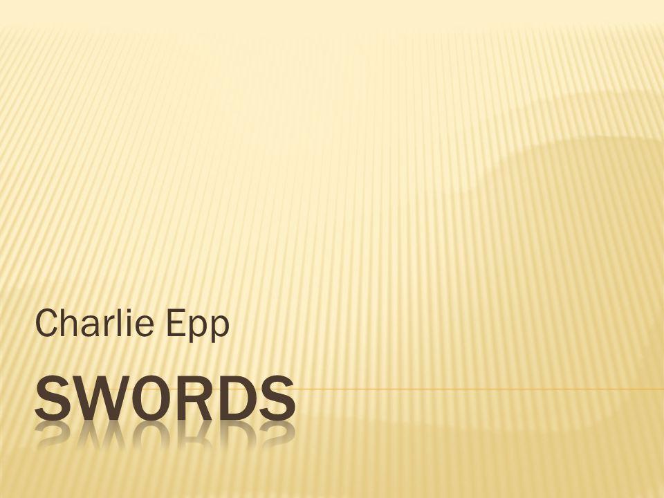 Charlie Epp