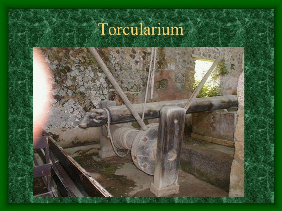 Torcularium
