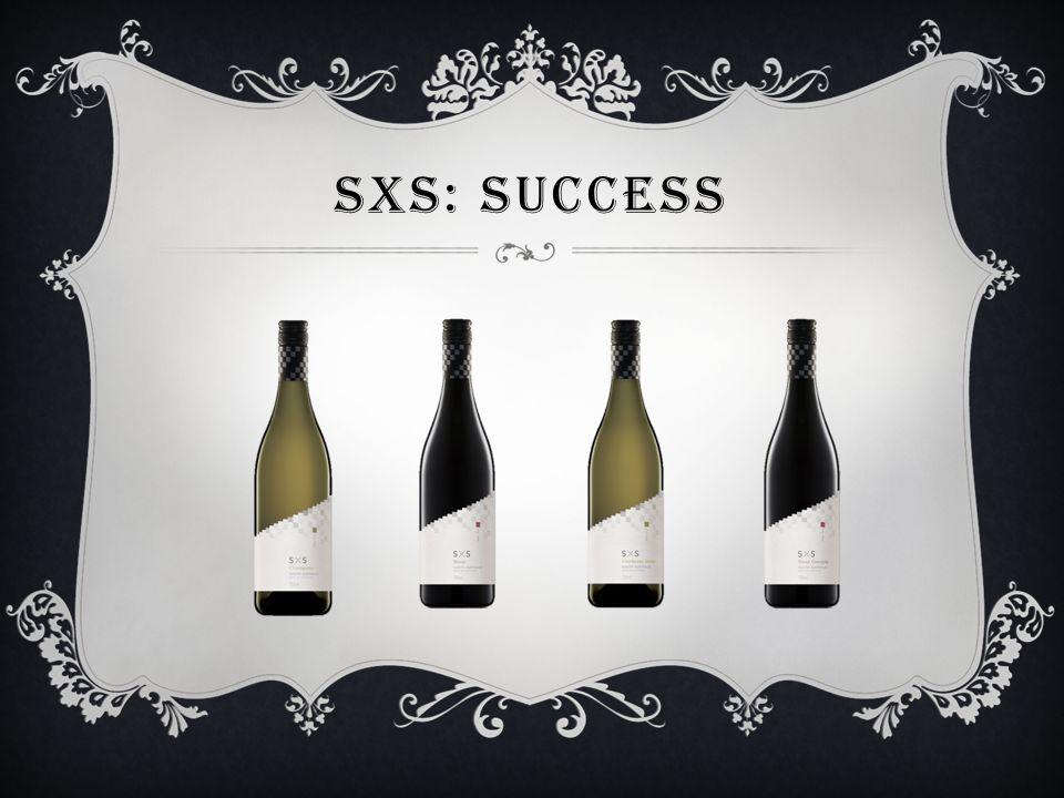 SXS: SUCCESS