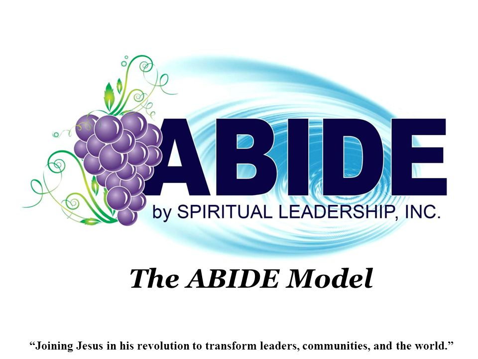 Leading for Transformation