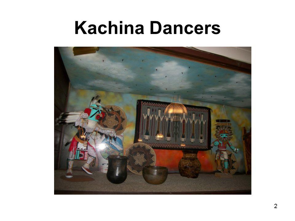 Kachina Dancers 2