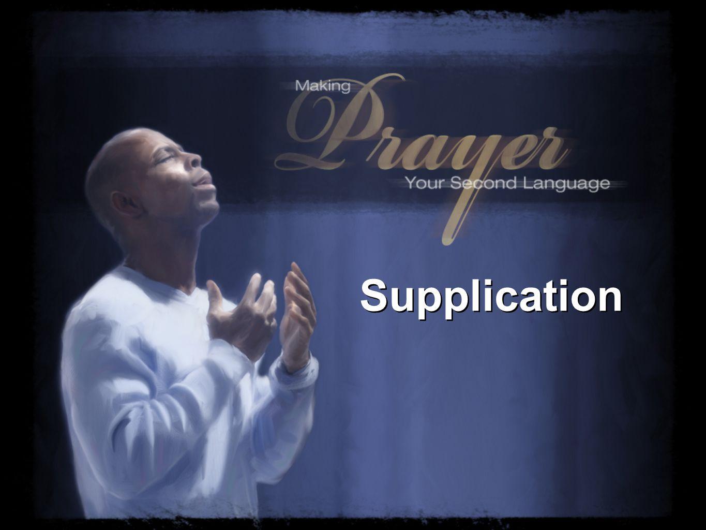 2 Personal Prayer Requests 2 Personal Prayer Requests