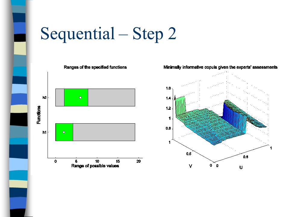 Sequential – Step 2
