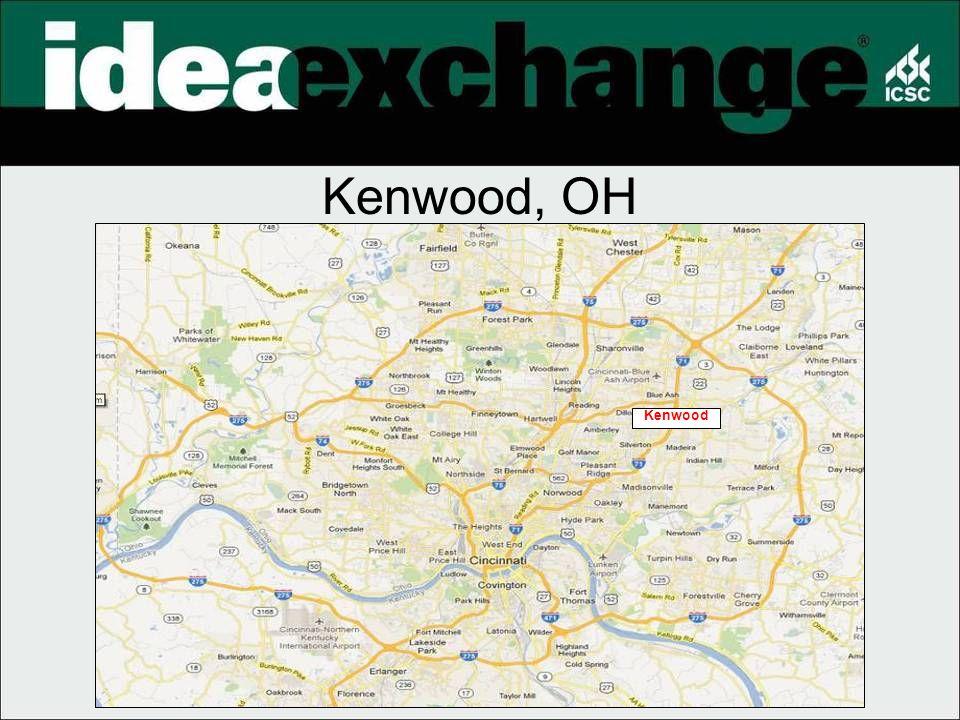 Kenwood, OH Kenwood