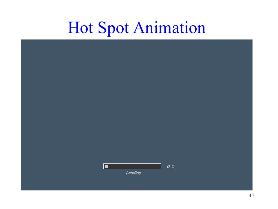 Hot Spot Animation 47