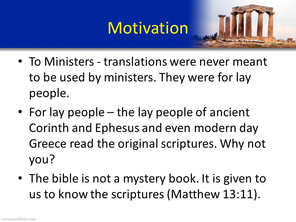 Parallel Bible http://www.greekbiblestudy.org This site combined with http://bible.johndyer.name is a great start to studying the Greek New Testament.