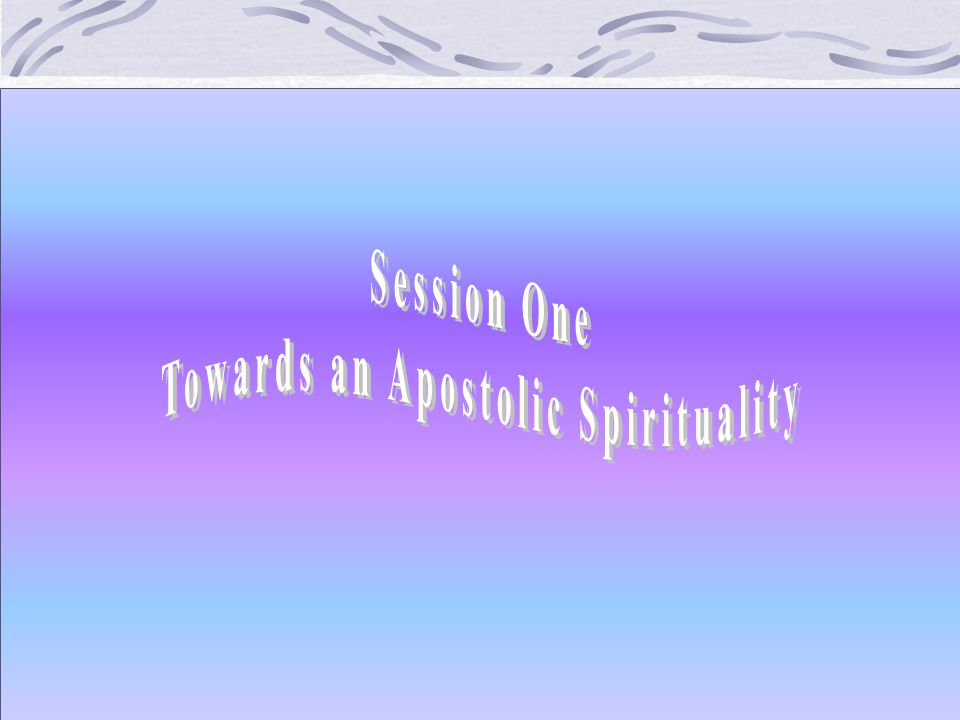 De La Salle's Meditations for the Time of Retreat and the Apostolic Imagination for the FSC Retreat in Sabah [adapted from key concepts in Br. Mike Va