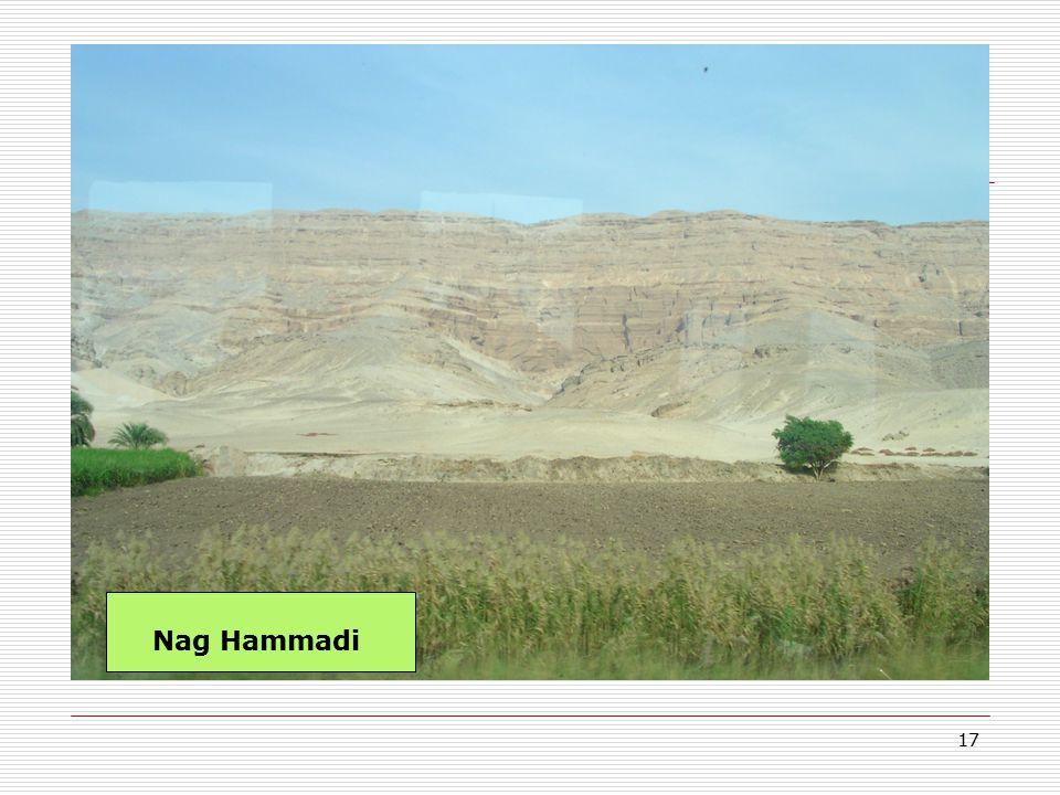 Nag Hammadi 17