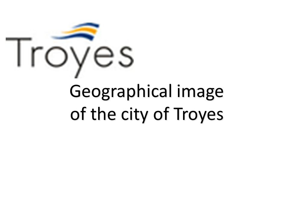 Troyes has the highest density of factory outlets in Europe.
