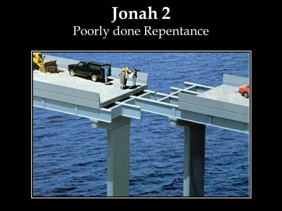 Scene Two: The Object Lesson God makes Jonah happy Jonah 4:6 6 Then the L ORD God provided a vine and made it grow up over Jonah to give shade for his head to ease his discomfort, and Jonah was very happy about the vine.