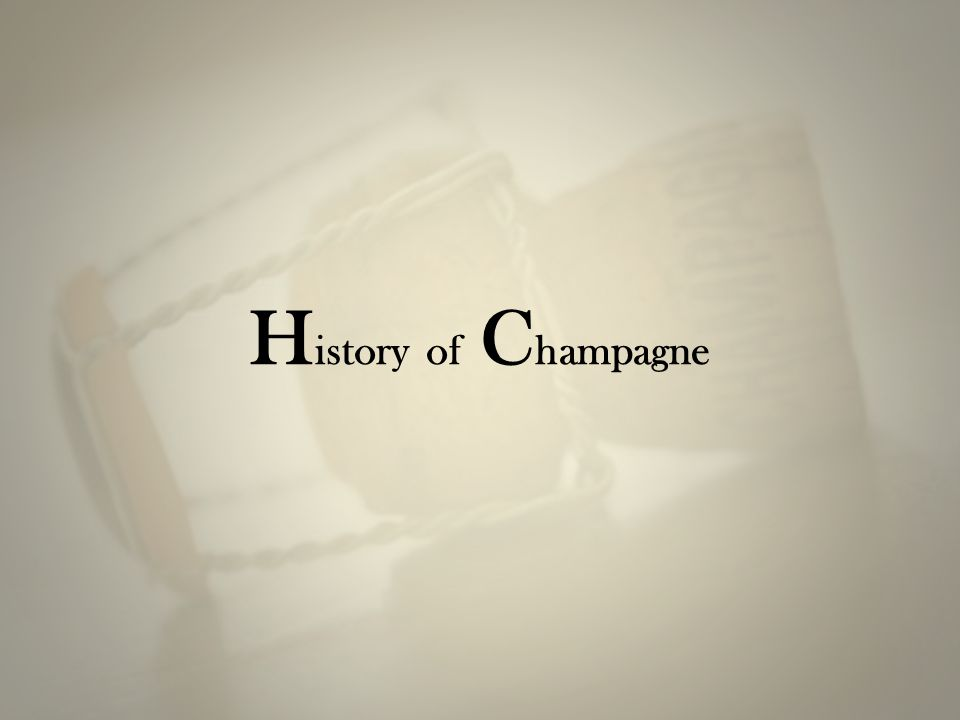 T he G overnment's R ole 1852 – 1868, Werlé (Veuve Clicquot) was the mayor of Reims Law in Champagne – 1891 Treaty of Madrid to protect the product of champagne – Échelle des Crus (ladder of growth) Fixed pricing for vine ranking; Premier versus Grand Cru (100pt) 17 villages with Premier Cru rank – AOC: Appellation d'Origine Controlee – 2003 – 1010 Revision of the Champagne Area Due to the program's delay the first plantings will happen as early as 2015; expected first yield will be in 2020; first quantities to be released around 2021-2025 Started in 1908 when, with a decree, the Aube area was added – Taxation regulations on export and import – Production methods 15 months aging for NV champagne – Strict regulations on alcohol advertising Up to 2.5% alcohol volume Institutions – CIVC: Comité Interprofessionnel du Vin de Champagne 1941 – INAO: Certification system to protect the French geographical indications for agricultural products including wines, cheese and butters 18